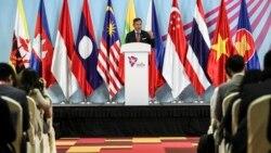 ႐ိုဟင္ဂ်ာဒုကၡသည္ေတြ ေနရပ္ျပန္ႏိုင္ေရး ASEAN အားေပးမည္