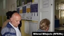 Glasanje u Banja Luci