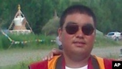 China Seals Off Region After Tibetan Monk's Immolation