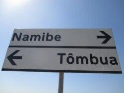 Governo anuncia projectos no Namibe - 2:20