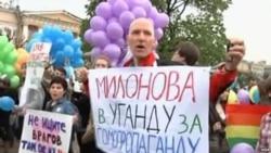 Российские гомосексуалы, Запад и Олимпиада в Сочи