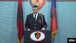 Haki Cako drejtor i pergjithshem i Policise