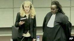 Jarumar fina-finan Amurka Mia Farrow tana shirin bayar da shaida a shari'ar Charles Taylor