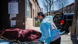 Bilan: le coronavirus a fait près de 54.000 morts dans le monde
