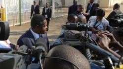 Interview with Paul Mangwana, Zanu-PF Secretary for Legal Affairs