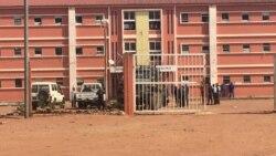 Em Malanje há presos que já cumpriram as suas penas – 2:09