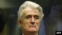 Vazhdon në Hagë gjyqi i Radovan Karaxhiçit
