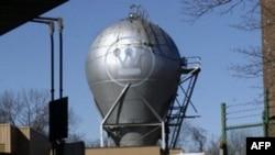 США заправят украинские АЭС