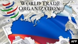Nga đã thương thuyết để gia nhập WTO trong 18 năm qua
