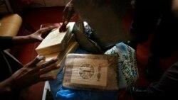 Drug Trafficking In Sahel