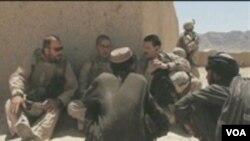Afganistan: Raste podrška NATO snagama