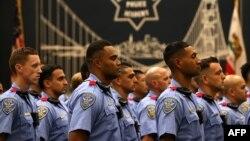 مقامی سطح پر قانون نافذ کرنے والے والے ادارے کو 'میونسپل پولیس' کہا جاتا ہے۔ (فائل فوٹو)
