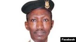 Cyrile Ndayirukiye