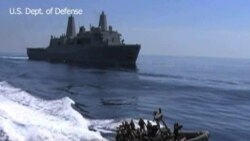 US Forces Poised to Strike if Syria Diplomacy Fails