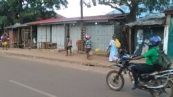 Covid-19: Apesar de críticas, autoridades guineenses defendem restrições para travar a propagação