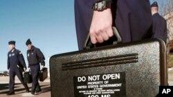 El Comando Global de Ataque de la Fuerza Aérea anunció la investigación sobre uso de drogas en la Base F.E. Warren, sede de la nonagésima Ala de Misiles de EE.UU.