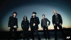 ວົງ Scorpions