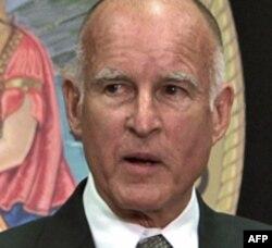加州检察长布朗