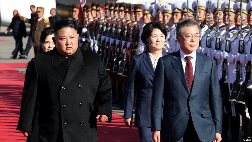 Presidenti jugkorean: Kim Jong Un dëshiron një takim të dytë me Presidentin Trump
