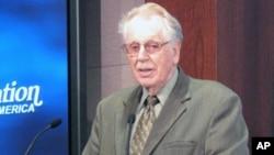 巴特利特眾議員呼籲正視電磁脈衝攻擊的嚴重性