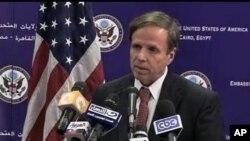 امریکا په سوریې کې خپل سفارت تړلی دی