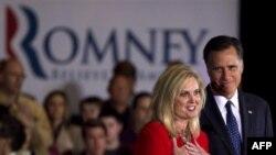 رامنی برنده انتخابات مقدماتی جمهوریخواهان در ایلینوی
