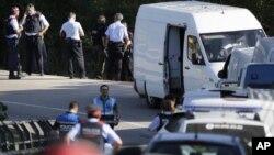 Mesto gde je ubijen glavni osumnjičeni za teroristički napad u Barseloni