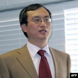 中国青年政治学院教授陈生洛
