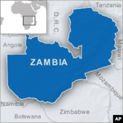 Rights Groups Report Zambia's Prisons Spread HIV and TB