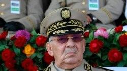 L'armée algérienne juge les revendications des manifestants satisfaites