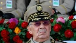 Les obsèques du général Ahmed Gaïd Salah
