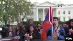 Ի՞նչ դեր է իրեն վերապահում Ամերիկայի հայ համայնքը՝ Հայաստանի համար կարեւոր այս օրերին: