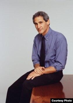纽约法学院教授罗伯特•布莱克(Robert Blecker)