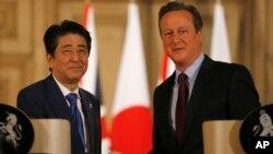 Britain Japan