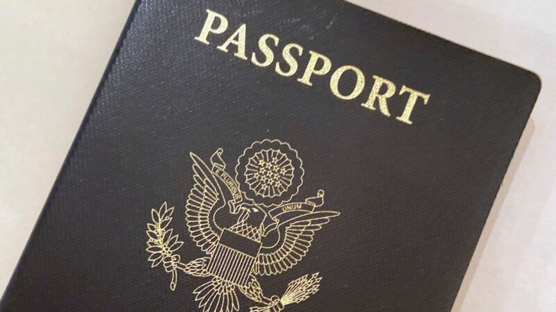 US State Department Issues First 'X-Gender' Passport...