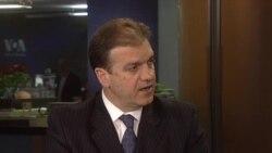 Intervistë me Z. Avni Mustafa, NAAC