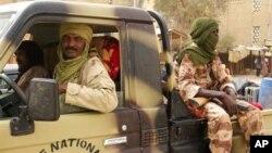 La parte norte de Malí se encuentra controlada desde hace meses por radicales tuaregs e islamistas asociados a Al-Qaeda.