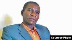 Azory Gwanda mwandishi habari wa gazeti la Mwananchi