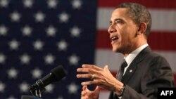 Tổng thống Obama khuyến nghị các nhà lập pháp tìm ra một lập trường chung và thông qua một thỏa thuận ngân sách