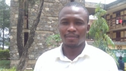 Moussa Njoya, joint par Nathalie Barge