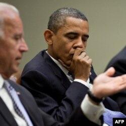Obama, Guantanamo va terrorga qarshi bugungi siyosat