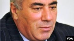 Müasir Müsavat Partiyasının sədri Hafiz Hacıyev