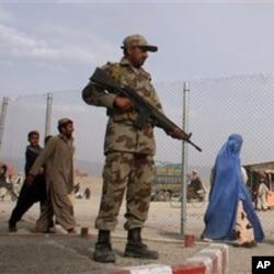 Afg'onlar o'z xavfsizligini ta'minlay oladimi?