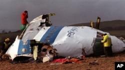 سکوتلاند داوای له دهسهڵاتدارانی لیبیا کردووه یارمهتیان بدهن له کهیسی لۆکهربی