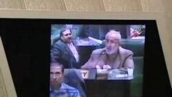 خط و نشان های احمدی نژاد حتی برای رهبر