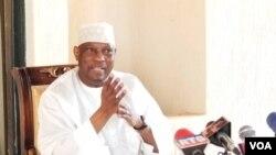 Hama Amadou investi par son parti pour la présidentielle nigérienne
