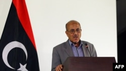 لیبیا کی حکومت کے ترجمان