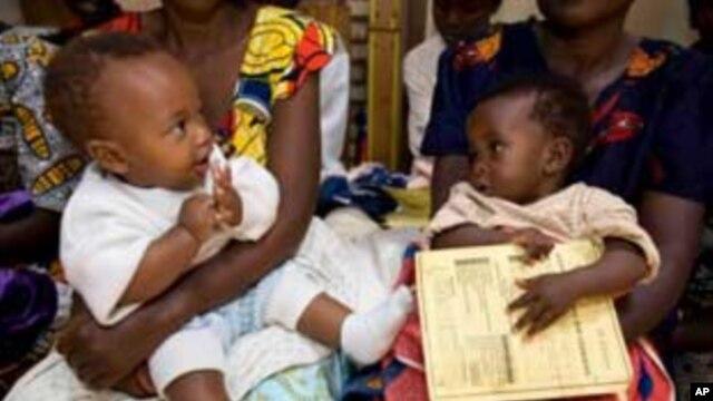 Bayi yang lahir di Amerika kini didominasi oleh 'etnis minoritas' atau bayi non kulit putih (foto: dok).