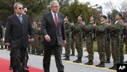 Διευρύνεται η συνεργασία Ελλάδας - Ισραήλ