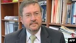 Danijel Hamilton, izvršni direktor Cenra za transatantske odnose, Univerzitet Džons Hopkins u Vašingtonu